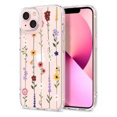CYRILL Ciel iPhone 13 Case Spigen Sub Brand Flower Garden