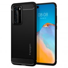 Huawei P40 Pro Case Rugged Armor