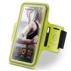 Spigen Velo A700 Smartphone Armband Neon (Up To 6.5-inch)