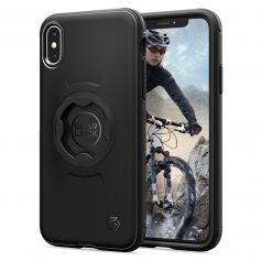 Gearlock iPhone XS / X Bike Mount Case