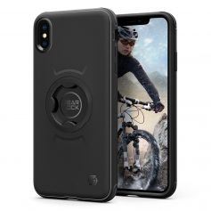 Gearlock iPhone XS Max Bike Mount Case
