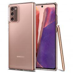 Samsung Galaxy Note 20 Case Crystal Hybrid
