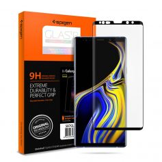 Galaxy Note 9 Glas.tR Curved Crystal HD