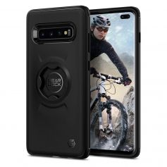 Gearlock Galaxy S10 Plus Bike Mount Case
