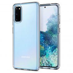 Samsung Galaxy S20 Case Crystal Flex