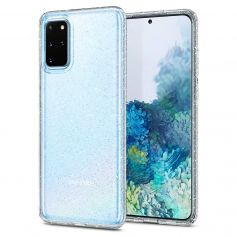 Samsung Galaxy S20+ Case S20 Plus Case Liquid Crystal Glitter