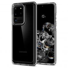 Samsung Galaxy S20 Ultra Case Crystal Hybrid