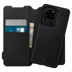 Ciel By CYRILL Samsung Galaxy S20 Ultra Case Spigen Wallet Brick