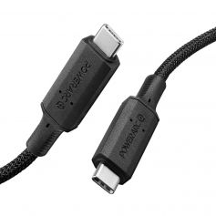 ArcWire™ USB-C to USB-C 2.0 Cable (3.3ft / 1m)