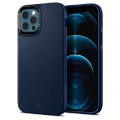 Ciel By CYRILL iPhone 12 Pro Max Case Spigen Sub Brand Leather Brick