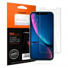 iPhone 11 / iPhone XR Screen Protector Glas.tR SLIM HD