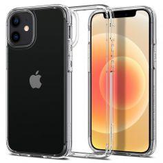 iPhone 12 Mini Case Crystal Hybrid