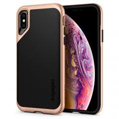 iPhone XS / X Case Neo Hybrid