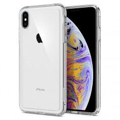 iPhone XS / X Case Crystal Hybrid