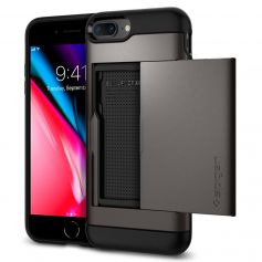 iPhone 8 Plus / 7 Plus Case Slim Armor CS