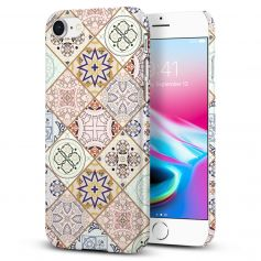 "iPhone SE 2020 (4.7"") Case iPhone 8 / iPhone 7 Thin Fit Arabesque"