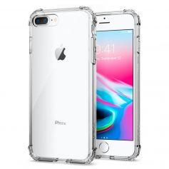 iPhone 8 Plus / 7 Plus Case Crystal Shell