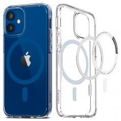iPhone 12 / iPhone 12 Pro Case Ultra Hybrid [MagSafe Compatible]