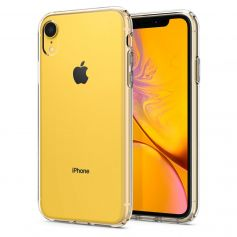 iPhone XR Case Crystal Flex