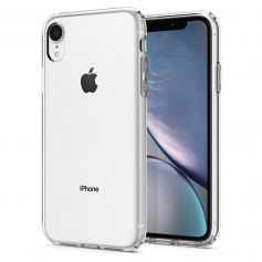 iPhone XR Case Liquid Crystal