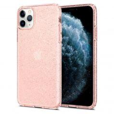 iPhone 11 Pro Case Liquid Crystal Glitter