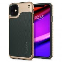 iPhone 11 Case Hybrid NX (Extra PC Frame)
