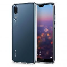 Huawei P20 Case Liquid Crystal