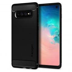 Galaxy S10 Case Rugged Armor