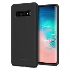 Galaxy S10 Case Silicone Fit