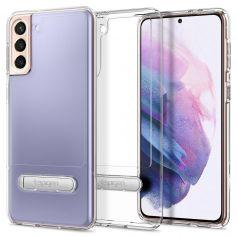 Samsung Galaxy S21+ Case S21 Plus Case Slim Armor Essential S