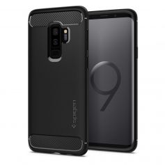 Galaxy S9 Plus Case Rugged Armor
