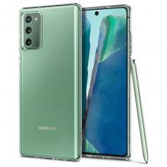 Samsung Galaxy Note 20 Case Crystal Flex