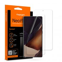 Samsung Galaxy Note 20 Neo Flex Screen Protector (Front 2pcs)