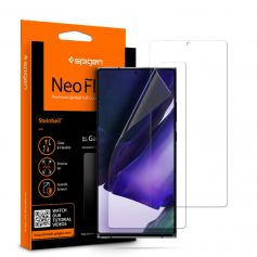 [2 Pack] Samsung Galaxy Note 20 Ultra Neo Flex HD Screen Protector