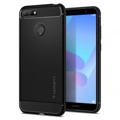 Huawei Y6 Prime (2018) / Enjoy 8e Case Rugged Armor