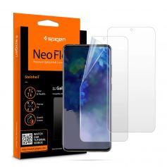 Samsung Galaxy S20+ Neo Flex HD Screen Protector (Front 2pcs)