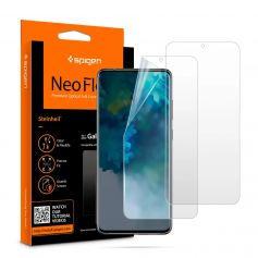 Samsung Galaxy S20 Neo Flex HD Screen Protector (Front 2pcs)