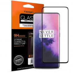 OnePlus 7 Pro GLAS.tR Curved Screen Protector (1 Pack)