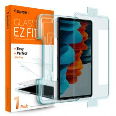 Galaxy Tab S7 Screen Protector EZ FIT GLAS.tR